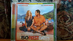50 First Dates CD for Sale in Portland, OR