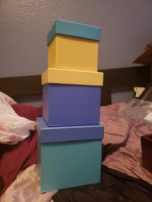 Nesting boxes for Sale in Fort Worth, TX