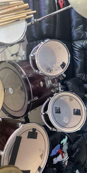 Drum kit for Sale in Harlingen, TX