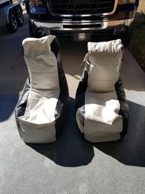 Sea Rider bean bag chairs for Sale in Jesup, GA