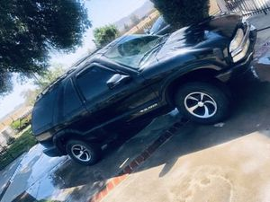 "1998 Chevy Blazer ""Blazzy"" for Sale in Upland, CA"