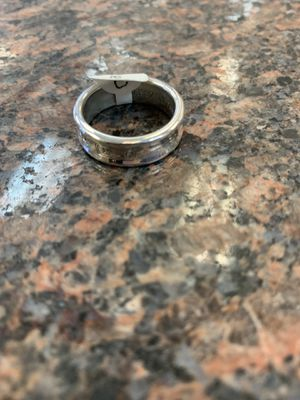 Lady's Tiffany&co ring for Sale in Austin, TX