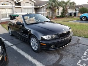 BMW 325CI for Sale in Kissimmee, FL