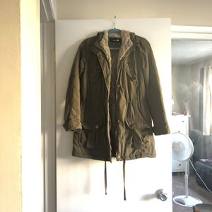 Forever 21 Parka for Sale in Santee, CA