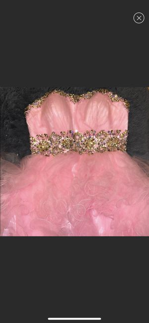 Short homecoming/prom dress for Sale in New Kensington, PA