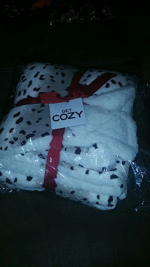 *Christmas specials* brand new cloth blankets for Sale in La Vergne, TN