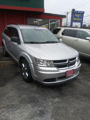 Dodge Journey Sale ends SATURDAY! for Sale in Laurel, MD