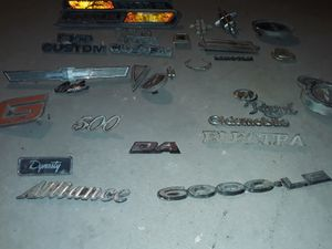Accessories car parts for Sale in Las Vegas, NV