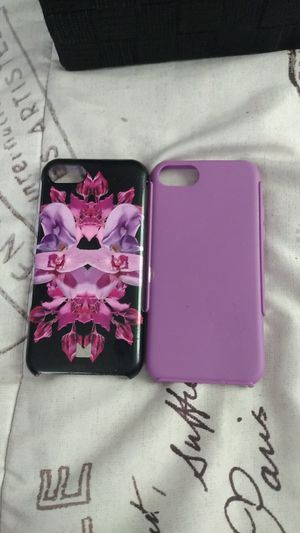 Iphone 6- 6 cases for Sale in North Little Rock, AR