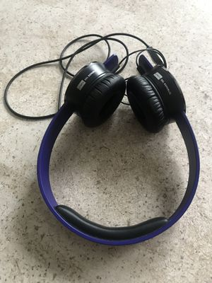 Sol Republic headphones for Sale in Tualatin, OR