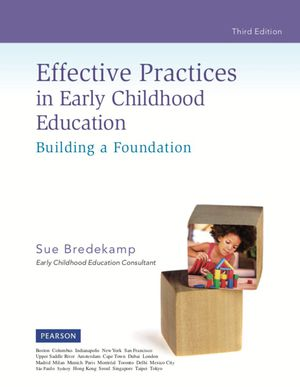 Effective Practices in Early Childhood Education (PDF/EBOOK) - $15 for Sale in Orange, CA