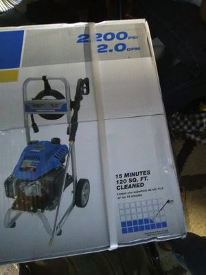 New and Used Pressure washer for Sale in Bloomington, IL - OfferUp