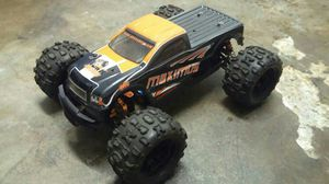 1:8 Dhk 4x4 Rc almost ready to run Traxxas losi arrma Tamiya team associated hpi for Sale in Los Angeles, CA