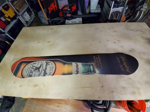 Yuengling snowboard! for Sale in Lake Worth, FL