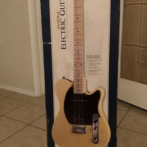 Electric Guitar 🎸 for Sale in Leander, TX