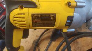 Dewalt drill motor for Sale in Adelanto, CA