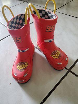 Rain boots for Sale in Homestead, FL
