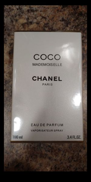 Chanel Coco Mademoiselle Women's Perfume - 3.4 FL OZ for Sale in Ridley Park, PA