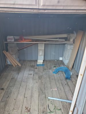 Metal Shed for Sale in Dale City, VA