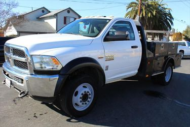 2015 RAM Ram Chassis 4500 for Sale in Livermore,  CA