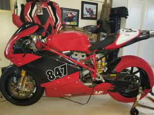 2009 Ducati 999R for Sale in Vancouver, WA