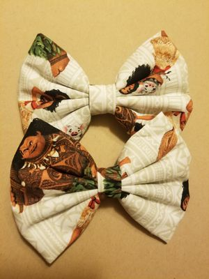 Moana bow clip for Sale in San Marcos, CA