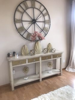 New console table for Sale in Vancouver,  WA