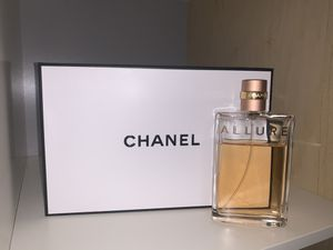Chanel Allure perfume for Sale in Temecula, CA