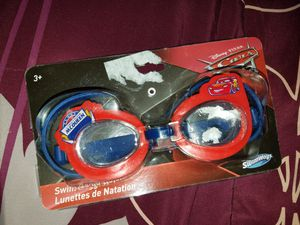 Cars swimming goggles for Sale in Portland, OR