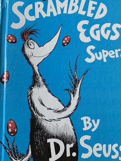Scrambled Eggs Super! for Sale in Dawsonville,  GA