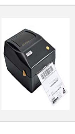 MFLABEL Printer - Commercial Grade Direct Thermal for Sale in Rio Rico, AZ