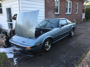 1985 Mazda rx7 Gs for Sale in New Haven, CT