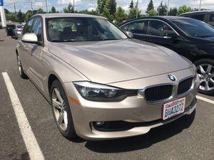 2014 BMW 3 Series for Sale in Marysville, WA