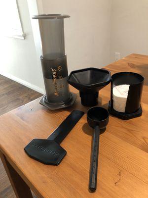 AeroPress Coffee Maker for Sale in Signal Hill, CA