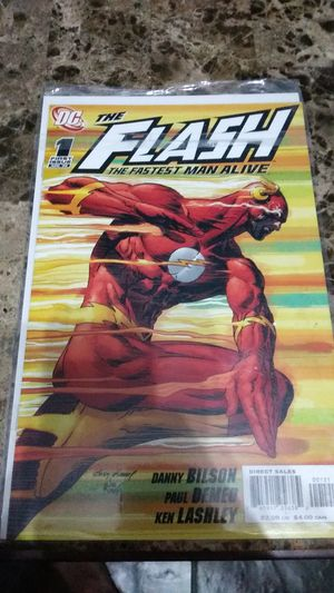 The flash for Sale in Los Angeles, CA