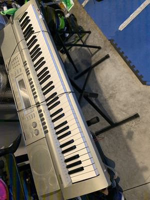 Electric Keyboard for Sale in Vancouver, WA