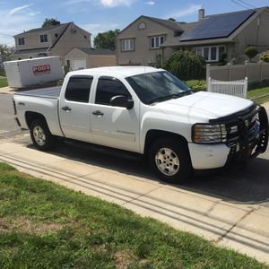 2010 Silverado rims and tires stock for Sale in Long Beach, NY