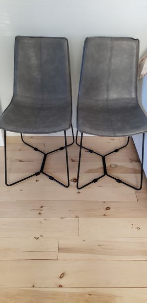 Brand new dining chairs for Sale in Fairfax, VA