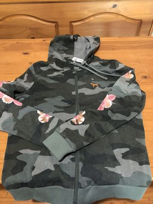 New pink hoodie size small $45 price is firm for Sale in North Las Vegas, NV