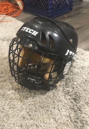 Hockey Helmet for Sale in Palos Verdes Estates, CA