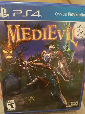 MediEvil for Sale in Los Angeles, CA