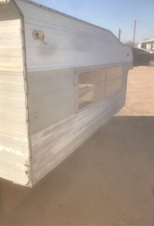 Camper for truck obo for Sale in Mobile, AZ