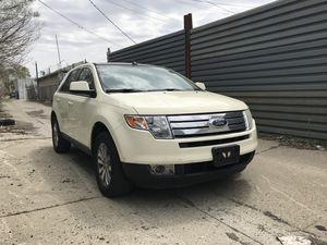 2007 FORD EDGE SEL PLUS AWD Crossover for Sale in Dearborn, MI
