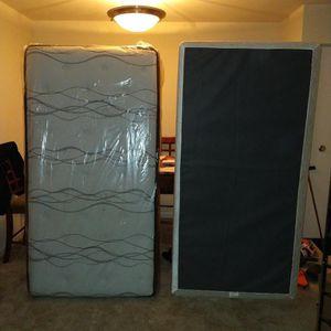 Twin Size Mattress for Sale in Manassas, VA