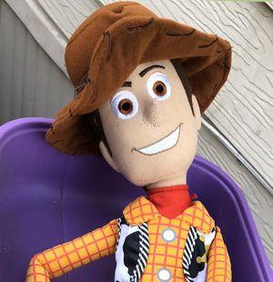 Disney Woody for Sale in Riverside, CA
