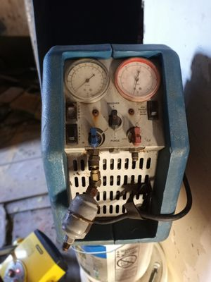 Freon recovery machine for Sale in Manchester, MO
