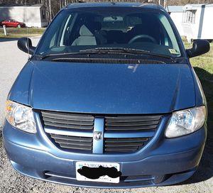 07 Dodge Grand CARAVAN for Sale in Danville, VA
