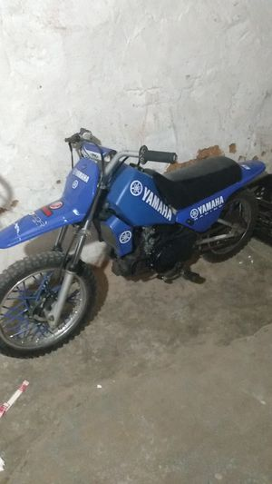 50cc Yamaha dirt bikes for Sale in Philadelphia, PA