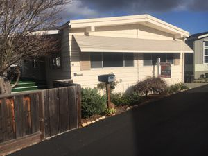 Mobile home for Sale in Scotts Valley, CA
