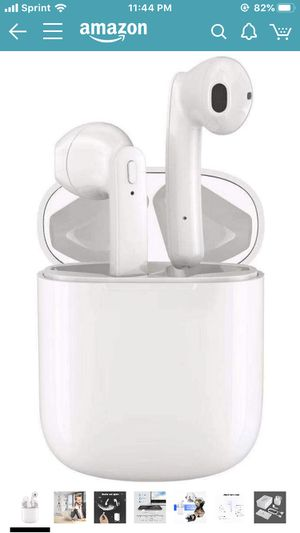 AirPods like ear buds Bluetooth for Sale in Los Angeles, CA